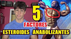 Teh Fitne c纉mo detectar un cuerpo no 5 factores