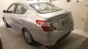 nissan sunny 2015 nissan sunny 2015 9000 km qatar living