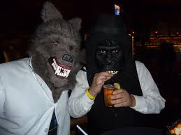 werewolf halloween costumes werewolf costume 9 steps with pictures