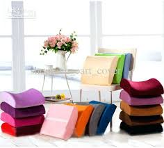 Cushions For Office Desk Chairs Office Chair Lower Back Support Cushion Desk Chair Lumbar Support