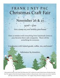 frank j ney pac christmas craft fair in nanaimo british columbia