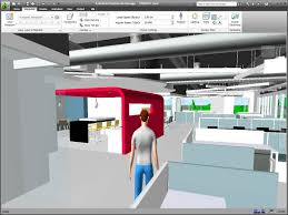 project simulation software architecture for steel structures