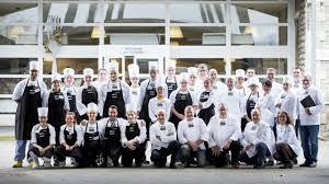 equipe de cuisine reims le concours de cuisine trophée mille international
