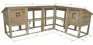 Rabbit Hutch With Detachable Run China Wood Hutch China Wood Hutch Manufacturers And Suppliers On