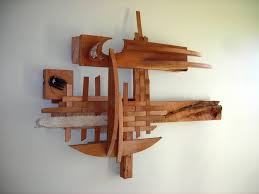 wooden wall sculptures gunsontheroof sculpture the awesome and