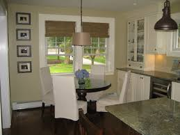 Cabinet Color Bm Mayonnaise And Or Bm Linen White