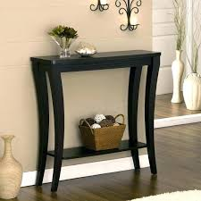 very small console table small narrow table lanabates com