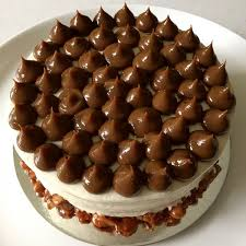 Best Cake My Top 6 Favorite Cakes By Home Bakers The Spoiled Mummy