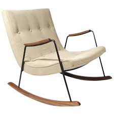 Modern Rocking Chair Nursery Amazing Modern Rocking Chair Colour Story Design