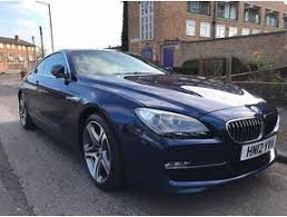 bmw 6 series for sale uk bmw 6 series se used cars for sale on auto trader uk