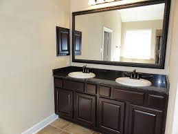 furniture modern bathroom design with kent moore cabinets and
