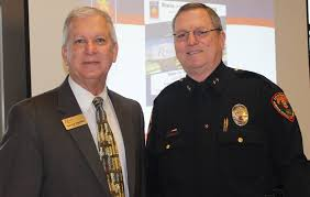 lexus of richmond leadership award richmond police department highlighted at the central fort bend