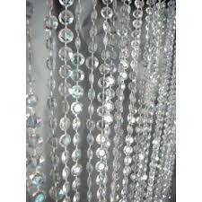 rideau de rideau de perles