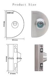 double glass door lock lock type picture more detailed picture about shop large glass