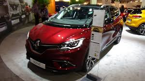 renault scenic 2017 interior 2017 renault grand scénic bose energy tce 130 exterior and