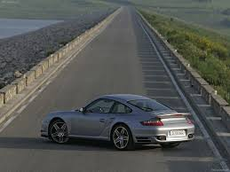 grey porsche 911 turbo 2007 silver porsche 911 turbo wallpapers