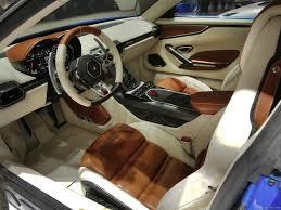 lamborghini asterion engine 2014 lamborghini asterion lpi 910 4 concept interior hd
