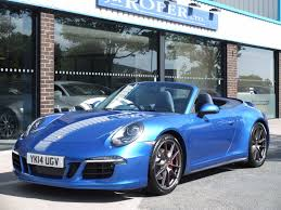 porsche convertible 4 seater used cars bradford second hand cars west yorkshire fa roper ltd