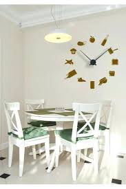 horloge pour cuisine moderne horloge pour cuisine moderne globetravel me