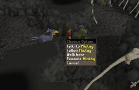 Osrs Boots Of Lightness Lost Tribe The Runescape Quest Guides Old Runescape Help