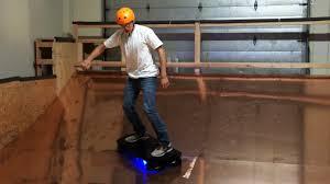 lexus hoverboard maglev real hoverboard