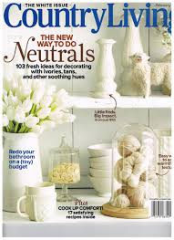 home spun style table runner in country living u2013 home spun style