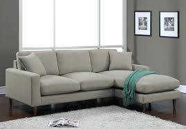 Sofa With Chaise Lounge Chaise Tufted Chaise Linen Narrow Bench Daybed Sofa Surprising