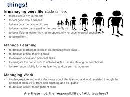 the australian blueprint for career development