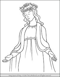 catholic coloring pages coloring
