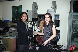 Proyektor Xxi Cinema 21 Berikan Multimedia Projector Kepada Kine Klub Indonesia