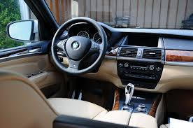 Bmw X5 50i 2016 - multi contour seats and nappa leather dashboard