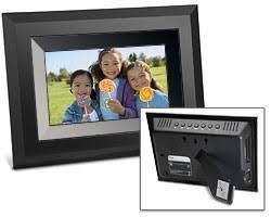 cornici digitali kodak sta le tue foto senza computer direttamente dalla macchina