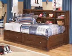 twin bed with bookcase headboard and storage bookcase king size bed with drawers underneath queen storage bed