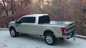 Ford Raptor Bed Cover - new paragon bed cover ford truck enthusiasts forums