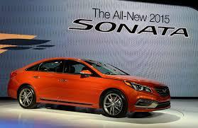 lexus nx new york auto show new york auto show new hyundai sonata targets accord camry la