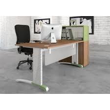 bureau coloré bureau coloré tendance composez votre bureau technique à vos