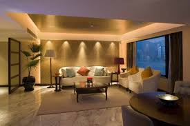 licht im wohnzimmer 55 ideen für indirekte beleuchtung an wand und decke stuckleisten