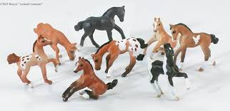 minnie whinnies identify your breyer mini whinnies sets