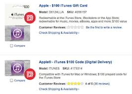 get an itunes gift card get 20 ios mac app store with today s itunes gift card sale