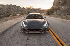 suv ferrari 2017 ferrari gtc4lusso first drive review shooting brake motor