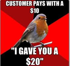 Retail Robin Meme - 100 best retail images on pinterest office humor work funnies