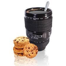 cuisine plus lens lens mug ceramic opuszone design et cadeaux les cadeaux les