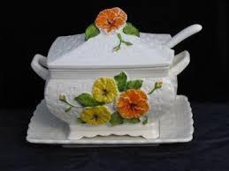 lefton china pattern vintage china dinnerware