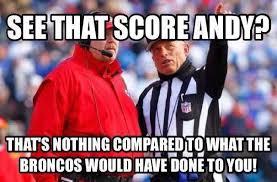 Chiefs Broncos Meme - kc chiefs suck home facebook