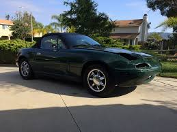 brg miata now with 50 less eyesore chris chemidl in
