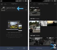 tutorial lightroom urbex android cara membuat efek dark ala urbex di lightroom android droidz id