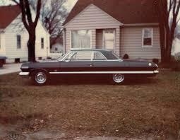 curbside classic 1963 chevrolet impala ss 409 u2013 giddyup giddyup 409