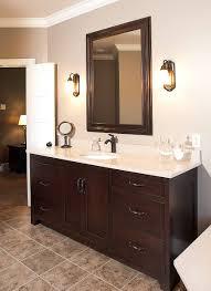 Amish Bathroom Vanities by Mullet Cabinet U2014 Custom Designed Bath