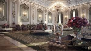 Louis Xiv Bedroom Furniture 5 Luxurious Interiors Inspired By Louis Era French Design