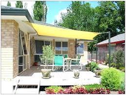 Easy Backyard Patio Backyard Shade Ideas U2013 Mobiledave Me